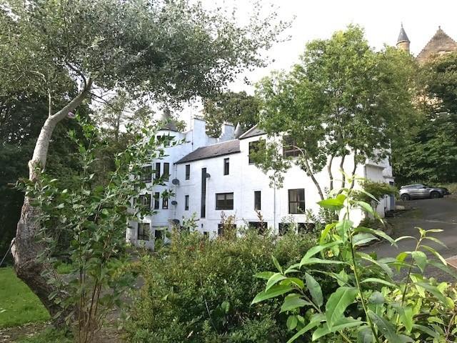Glenbryde Mill, Glenbryde Road, WEST KILBRIDE